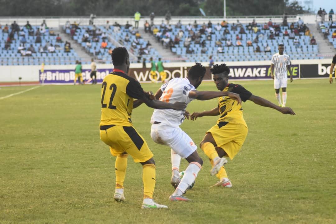 ghana vs ivory coast highlights